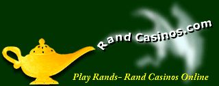 rand casinos