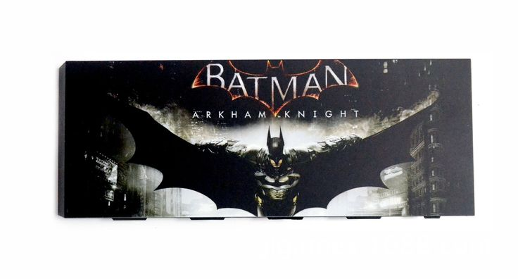Batman arkham knight HDD Bay Hard Drive Cover Case for Sony Playstation 4 PS4