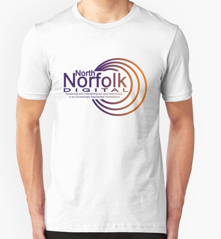 North Norfolk Digital by GarfunkelArt