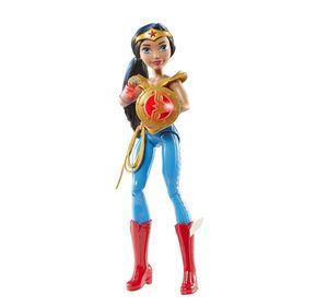 25€/ Wonder Woman animée