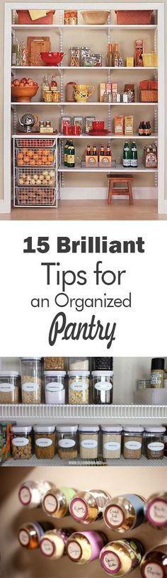 Best 25+ Clever kitchen ideas ideas on Pinterest Clever kitchen - tuersysteme kuechenoberschraenke platzsparend