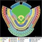 #Ticket  Rockies @ Dodgers 2 Tickets LOGE BOX 150 Dodger Stadium Vin Scully Night 9/23 #deals_us
