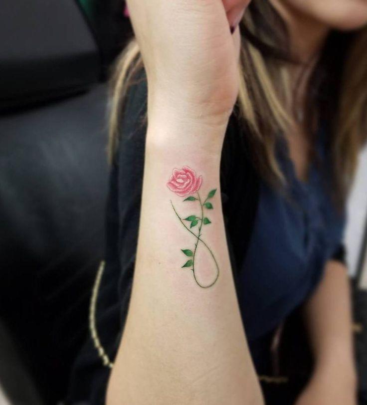 21 Stylish Wrist Tattoo Ideas For Women: Best 20+ Meaningful Wrist Tattoos Ideas On Pinterest