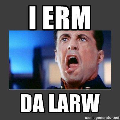 New Judge Dredd movie won't be the same.