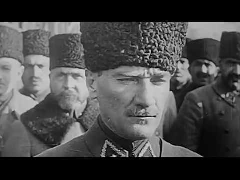 Ulu önder Mustafa Kemal ATATÜRK'ü saygıyla ve özlemle anıyoruz.