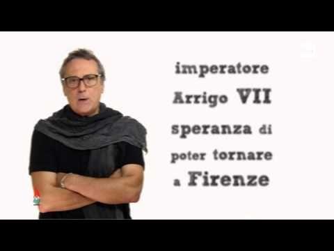 BIGnomi - Dante Alighieri (Enzo Iacchetti)