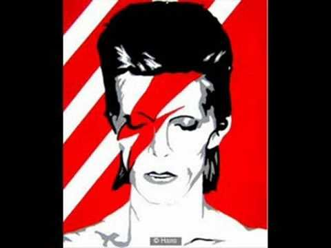 """the late and beyond legendary David Bowie performs his mega-hit classic tune """"Starman"""". video is courtesy of www.youtube.com. vide just shows still shot while song plays. totally pg. RIP FOREVER, DAVID BOWIE!!! YOU ARE AND FOREVER WILL BE OUR STARMAN!!! love it. xoxo"""