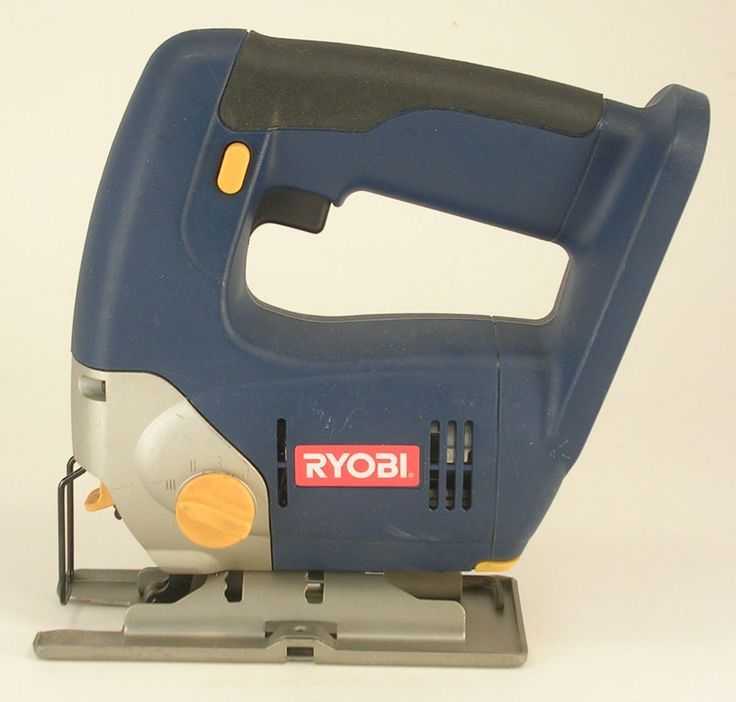 53 best jigsaw images on pinterest tools jig saw and puzzles ryobi p520 cordless jigsaw comes without box battery or blades ryobi greentooth Gallery