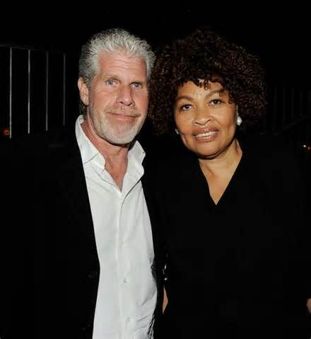 Ron Perlman Wife - - Yahoo Image Search Results