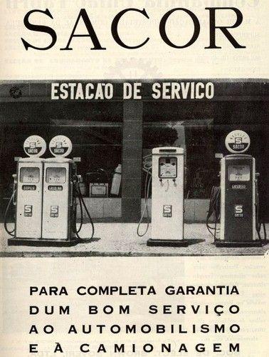 Anúncio da Sacor,1959.