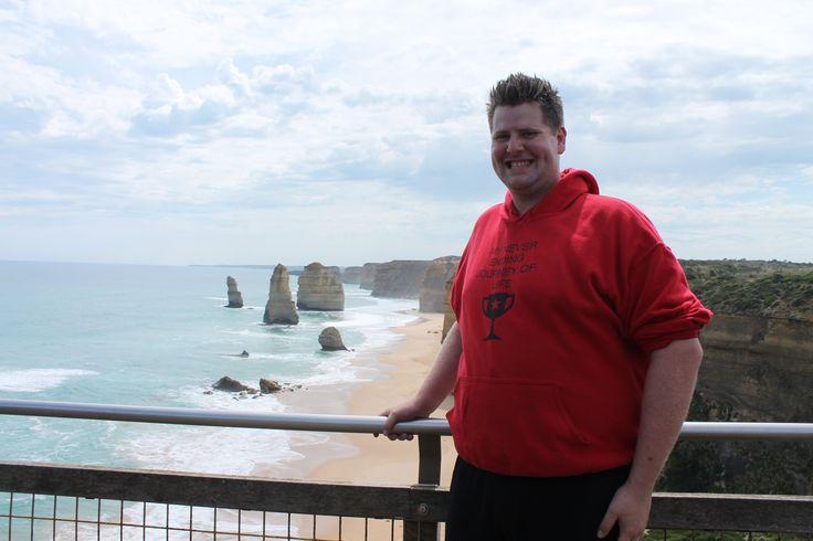 The Twelve Apostles - Victoria Australia
