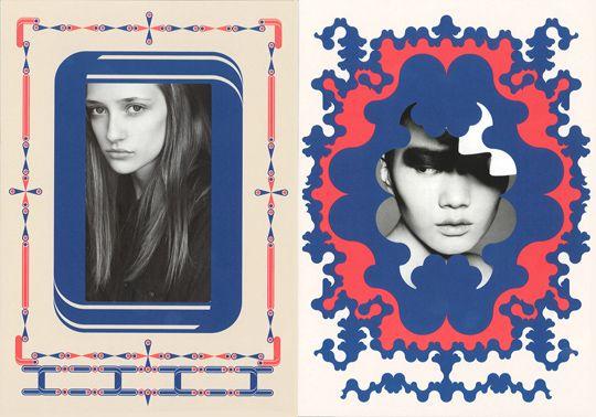 M/M(paris) クリエイティブに枠組みを拡張するマルチデザイナー | デザインブログ バードヤード