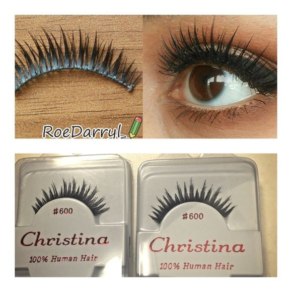 15 best lashes images on pinterest red cherry lashes 100 human 100 human hair lashes reusable christina human hair lashes can be reused depending on pmusecretfo Image collections