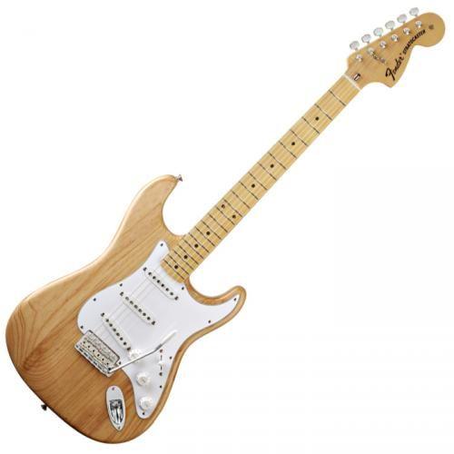 FENDER CLASSIC '70 STRATOCASTER NATURAL MAPLE, Achat Guitare électrique Fender - Vente, Acheter