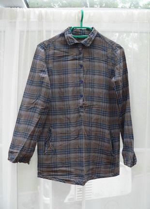 Kupuj mé předměty na #vinted http://www.vinted.cz/damske-obleceni/kosile/12108371-damska-prouzkovana-kosile-s-limeckem