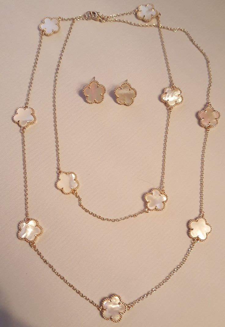 Designer Inspired #Jewelry by #Katherine #Kelly Jewelry #cloverjewelry #desingerjewelry