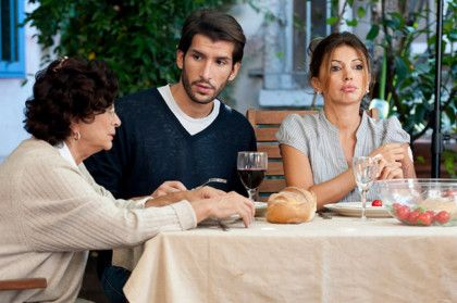 Hate the inlaws? What to do if you don't like your partner's family or friends #relationships #mil #bodyandsoul