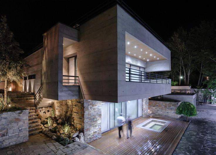 Great Moderne Huser Schne Architektur Strandhuser Traumhuser Villen Digest Moderne  Architektur With Innenhof Spanischer Huser