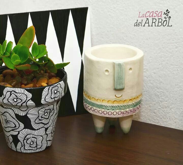 más de 25 ideas únicas sobre macetas de terracota en pinterest