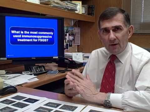 FSGS (Focal Segmental Glomerulosclerosis) - Mayo Clinic
