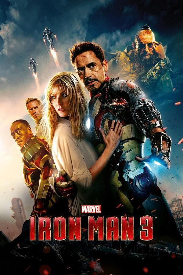 Iron Man 3    Iron Man 3 2013 MULTi VF2 1080p BluRay x264 PopHD Robert Downey Jr Gwyneth Paltrow Guy Pearce Don Cheadle Ben Kingsley    Support: BluRay 1080    Directors: Shane Black    Year: 2013 - Genre: Action / Aventure / Science-Fiction - Duration: 130 m.    Countries: China / United States of America    Free download at LESTOPFILMS.COM  Languages : English, French