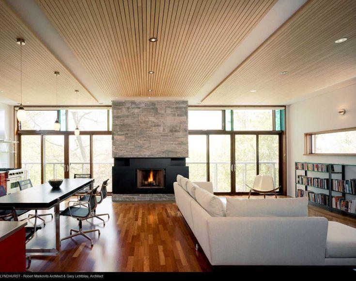 94 best lighting images on Pinterest Lighting ideas, Arquitetura - holz decke haus design bilder