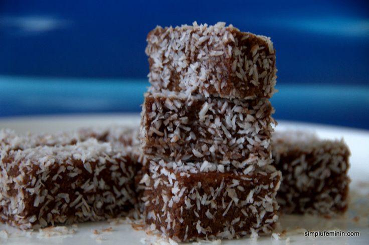 Prajitura cu nuca de cocos (tavalita) | Simplu Feminin