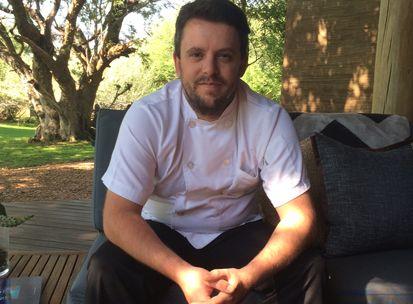 Jonathan Nel - Executive Chef #MOREpeople #MaratabaFamily