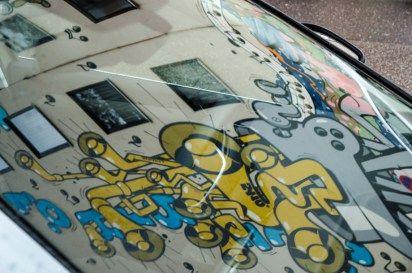 Jukebox Cowboys - Laerm