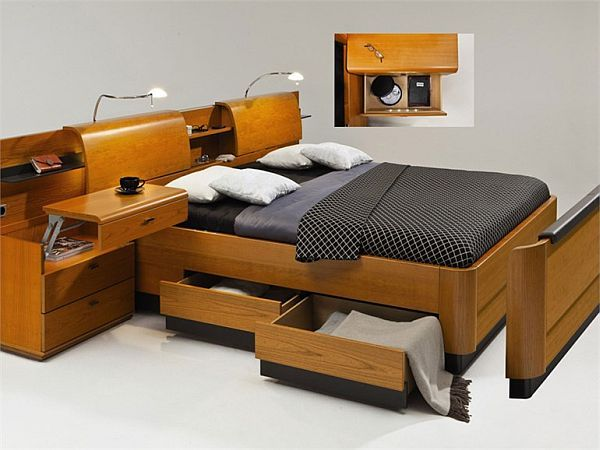 Best 25 space saving beds ideas on pinterest diy bed for Space saving bed frame
