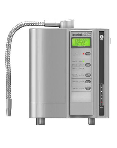 Kangen Water Machine.. benefits wow