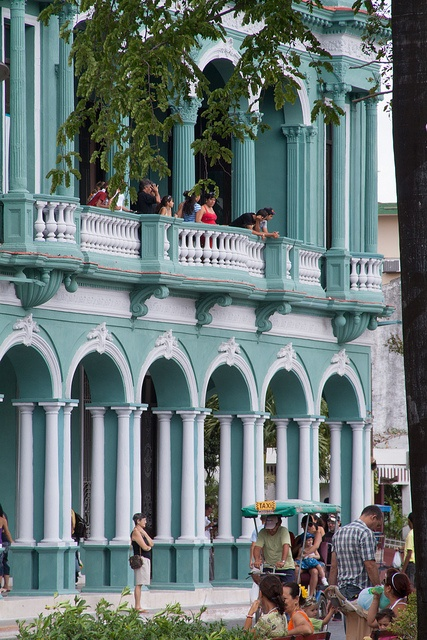 Las Villas, Cuba  Province is the second largest producer of sugar in Cuba, with other crops, particularly tobacco, playing an important part in the local economy. In the south, the mountain resort of Hanabanilla in the Escambray Mountains It is this area's natural beauty which holds most appeal to the visitor.