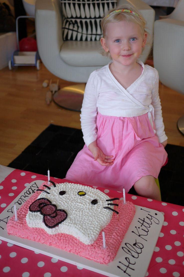 Hello Kitty Cake Decorations Target cakepins.com  Desserts ...