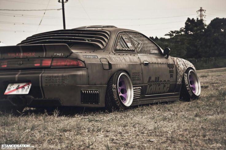Beast 240