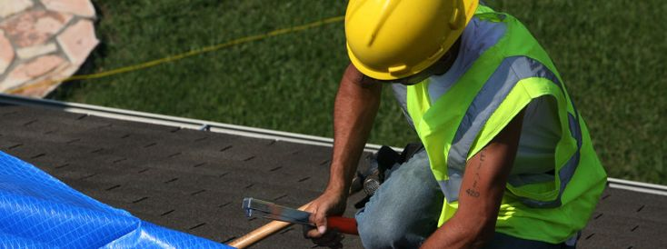 Tips for choosing a roofing contractor -   Roofing is not a job that you'd want to entrust to just any contractor who came along and promised to get the job done for a ridiculously low price. Roofing has the potential to ensure the safety, security and value of a property when done right and conversely, it has the potential to spell nothing