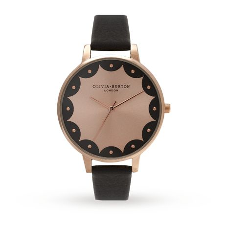 Ladies Watches - Olivia Burton Ladies Watch - OB14SE01