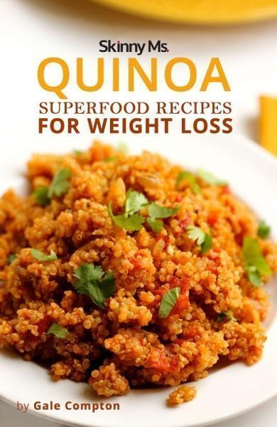 Get the very best Quinoa Recipes to help boost your weight loss journey! #quinoa #weightloss #superfood