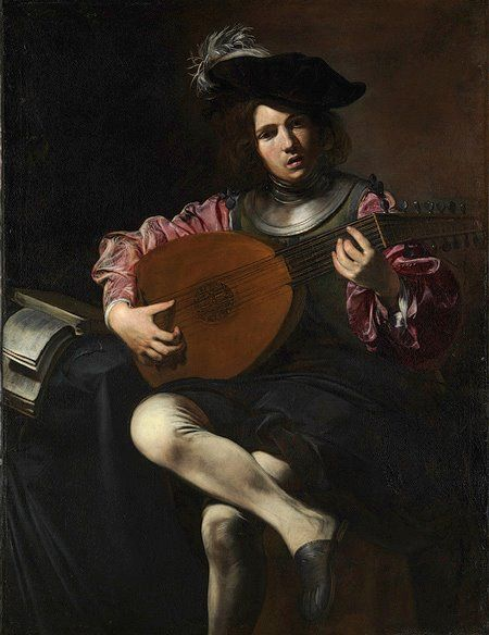 Λαουτιέρης - 1626