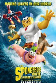 The SpongeBob Movie: Sponge Out of Water (2015) - IMDb
