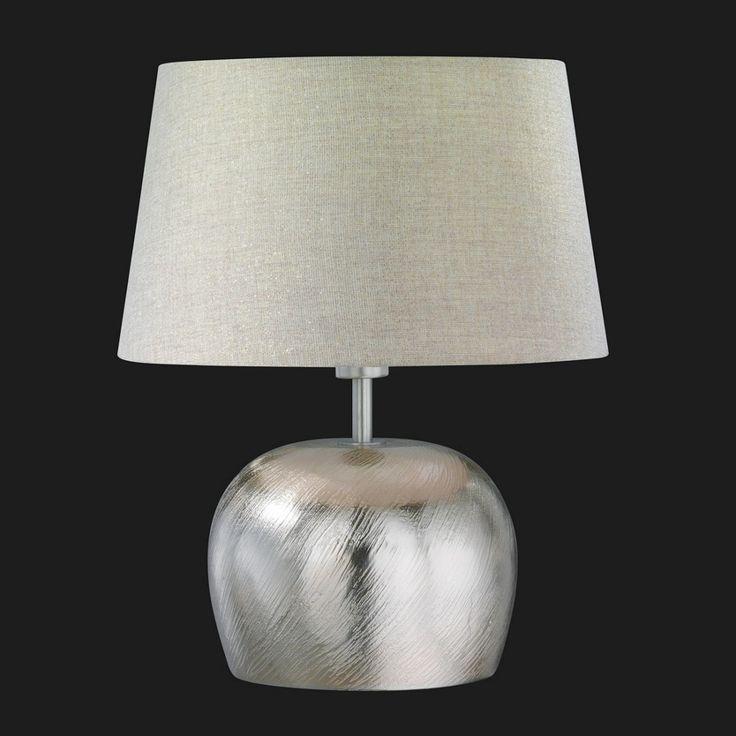 Lampe Gold Scheibe - dukiyaconnect.com -
