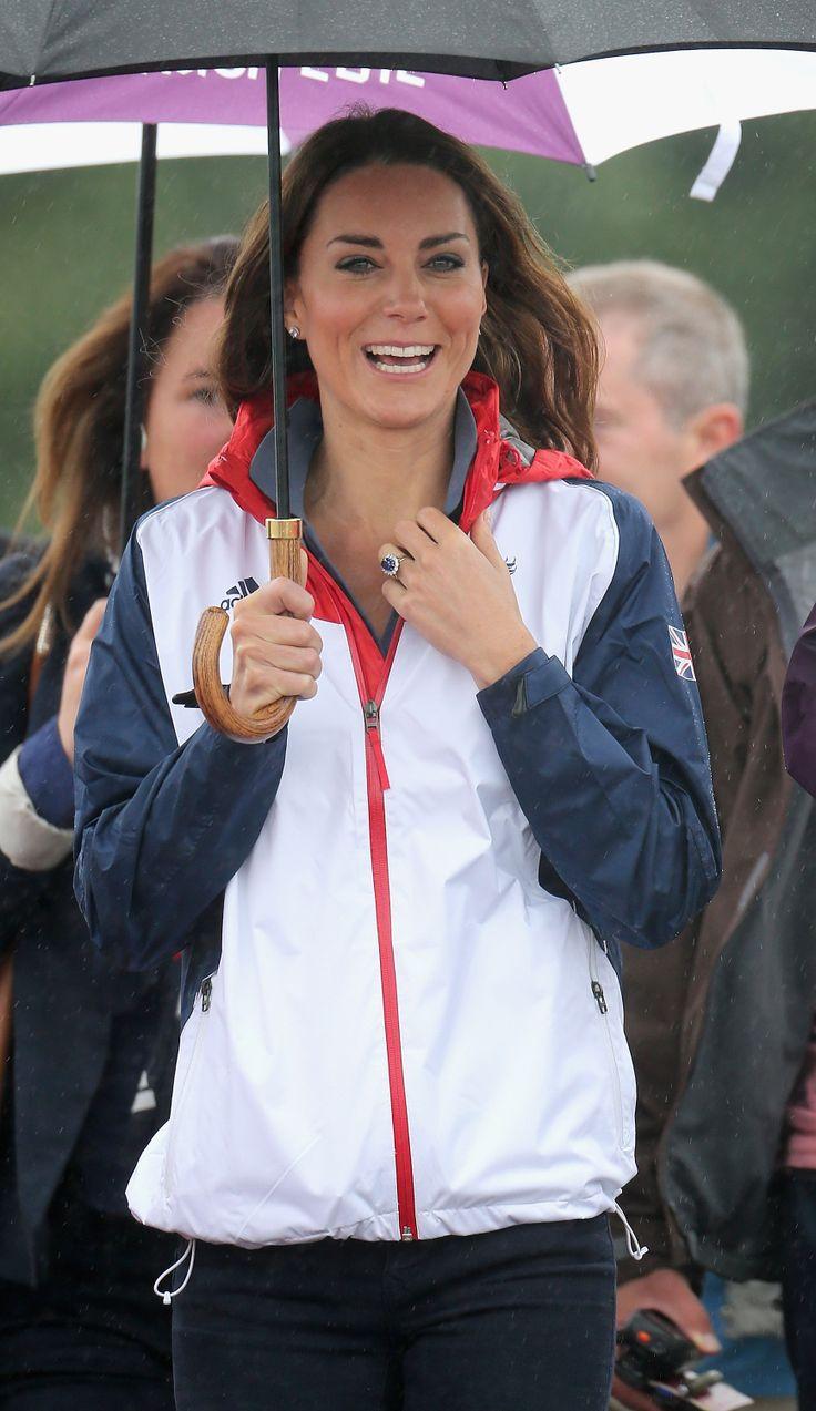 9/2/2012: Day 4 - Men's & Women's Rowing Finals (Dorney, Buckinghamshire)