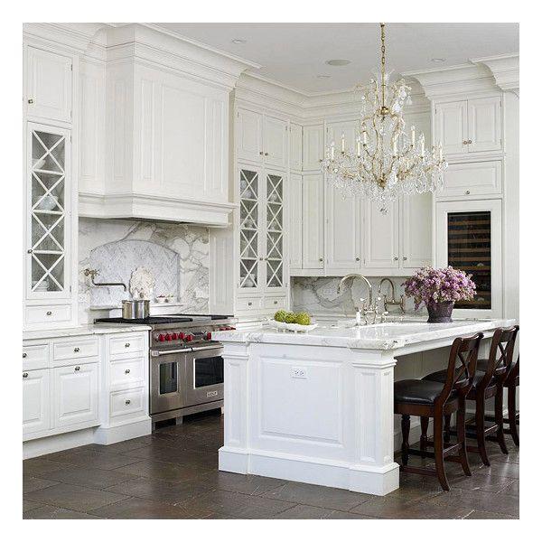 Mejores 16 imágenes de 30 Cocinas y comedores elegantes decoradas ...