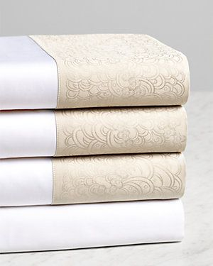 Bed Sheet Set Rue