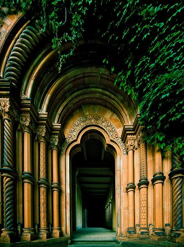 Potsdam, Germany arch architecture places travel