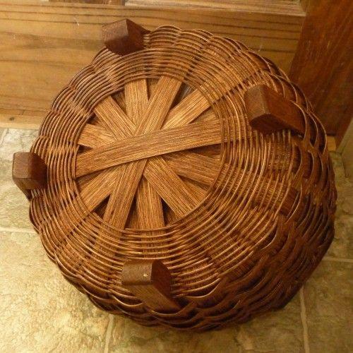Basket Weaving Edging : Best basket weaving images on