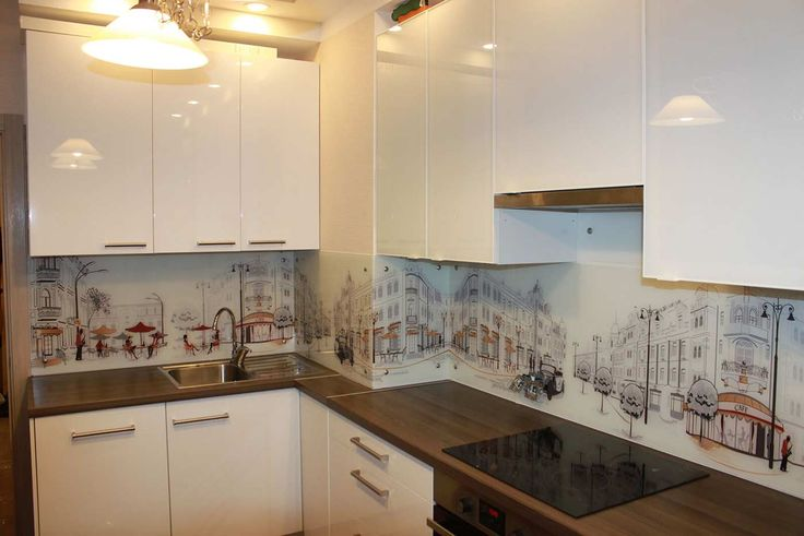 Best Kitchen Wall Panels From Different Materials, Wall Panels For Kitchen  Top Tips On How To Choose Stylish Kitchen Wall Panels Made Of Different  Materials ...