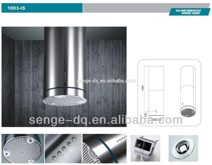 Round Island Cooker Hood Photo, Detailed about Round Island Cooker Hood Picture on Alibaba.com.
