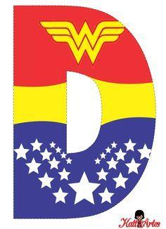 Best 25 Wonder woman party ideas on Pinterest Wonder woman