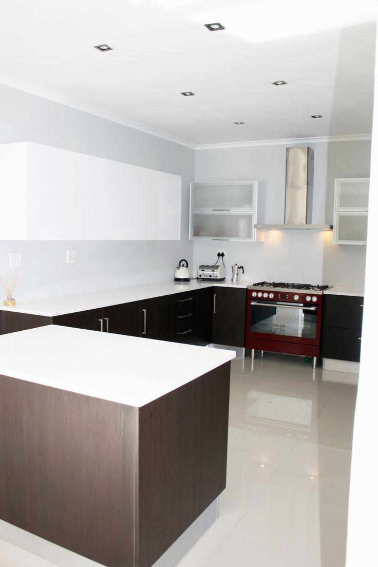 https://www.facebook.com/TamsynFowlerInteriors  My kitchen design