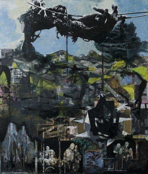 Håkon Bleken - Artists - Galleri Brandstrup